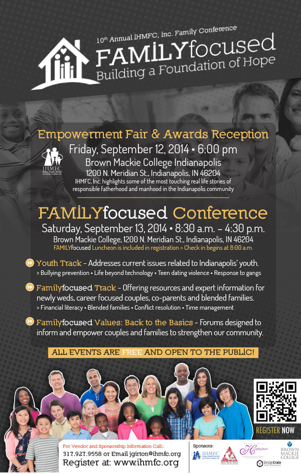 2014 10th Annual IHMFC, Inc. Family Conference